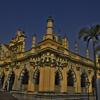 「マスジッド・アブドゥル・ガフール」~リトルインディアにあるイスラム寺院とその周辺の街並