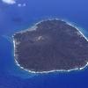 西之島 噴火&拡大後の初の上陸へ向けて出航!