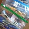 DMC25番☆刺繍糸の保管法、変えました