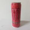 【再上陸!】モンスターのピンク飲んでみた!