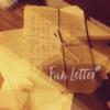 【観劇レポ】ミュージカル『ファンレター』(팬레터, Fan Letter) @ Doosang Art Center, Seoul《2019.12.1-2020.1.26》