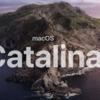 新macOS「 Catalina」でiPhoneを同期する方法