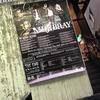 MEJIBRAY モバイル会員限定東名阪ツアー「Slivers」@TSUTAYA O-WEST