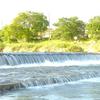 x-e2 京都鴨川の写真