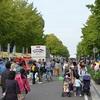 横浜中区民祭りハローよこはま2017が10月8日(イベント)日本大通り駅周辺イベント情報