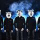 MAN WITH A MISSION presents「Dog Days Tour 2017」@さいたまスーパーアリーナ 2017.12.02(sat)