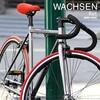 おしゃれでスポーティー・シングルスピード WACHSEN Rot WBS-7002