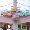 香港ディズニー旅行記9 ファンタジーランドでテンションMAX(前)