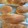 今日のパン。