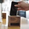 電源不要のiPhone5S用スピーカーを作る。「ざっくり工作編」