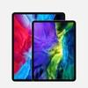 新型iPad Pro 2020年モデルの公式壁紙をダウンロード可能に