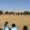 小学生サッカー大会