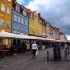 コペンハーゲンを街歩き(2011年デンマーク&スウェーデン #2)