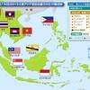 ASEANではなく 「中国包囲網」の同志として考えるべきだ