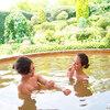 養老温泉 ゆせんの里 ホテルなでしこのクーポン(53%OFF)!水着で入る温水プール&天然温泉&ドームサウナ