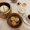 【マカオ・香港201905】 陸羽茶室 伝統の飲茶 1人で香港島へ