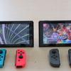 【Nintendo Switch】スプラトゥーン2に向けてローカルマルチ(通信)やってみた【SAIゲーム】