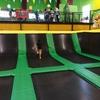 【バンコク・子どもの遊び場】子どもとジャンプ!トランポリンパーク「BOUNCE」VS.「Rockin' Jump」