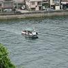 気軽に乗れて楽しい♪日本一短い定期航路「音戸渡船」