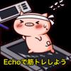 第3章【応用編】⑪Echoで「筋トレ」オススメアプリ3選