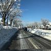 大雪、除雪に参った!