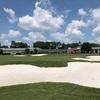 大きな間違いを2回やらかす…  グリーンの状態が良く気持ちよくパットが出来ます。Hermitage Golf Course Genreral's Retreat ナッシュビルの綺麗なゴルフ場です。