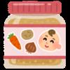 「キューピーのベビーフードを使った離乳食初期をシンプルに進める方法」
