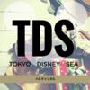 【TDS】12月の東京ディズニーシーに行って来た!~女子旅~