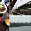 近鉄で大阪から名古屋まで