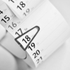 ブログ運営に見る私という生き物についての覚書|4ヶ月17日、それと96日