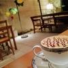 夜カフェも!広々としたカフェダイニング【オスピターレ】@中庄