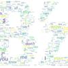 B'zの歌詞をPythonと機械学習で分析してみた 〜データ入手編〜