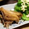 美味しそうな根魚・底魚が手に入った時こそ、薪ストーブ&銅鍋の真価発揮