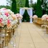 結婚式準備の話(その3: 式を挙げるまで)