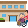 住宅型有料老人ホームと、介護付き有料老人ホーム。父の場合。