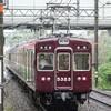 阪急、今日は何系?522…20210812