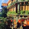 ⑥台湾旅行〜山の上の町、九份は本当に千と千尋の世界なのか?