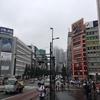 【お出かけ】台風来ても聴いてみたい。AVアンプを視聴にぶらり東京へ(Marantz AV8805)。