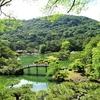 栗林公園の新緑②観光53...過去20190521香川県高松