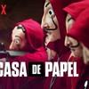 一気見必至!ネイマールもはまったNetflixのスペイン強盗ドラマ『ペーパー・ハウス』がおもしろすぎる!!