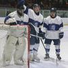 第90回日本学生氷上競技選手権大会 VS明治大学