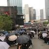 周庭さん香港の闘いを語る3~香港の良さを守りたい