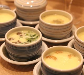 茶碗蒸し専門店だと…!?明太子やチーズの茶碗蒸しも食べ比べできる福岡「稲穂」が最高すぎる