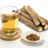ゴボウ茶の良さと作り方