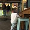 【1歳の娘とおでかけ】Amsterdam フォンデルパーク内の快適子連れカフェ De Vondertuin