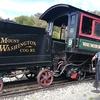 【アメリカ・ポーツマス】旅行記⑩:蒸気機関車を見にドライブ!!(マウントワシントン)