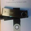 Ledger Nano Sが届いたのでBCH、LTC、XRP、ETHを移動したよ