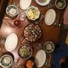 休日の食卓