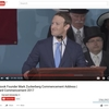 教材として使えるかも?: FacebookのCEO マーク・ザッカーバーグ(Mark Zuckerberg)のハーバード大学の卒業式でのスピーチ