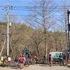 COWハルヒル大試走会  42分16秒 286W 四万川ダムサイクリング